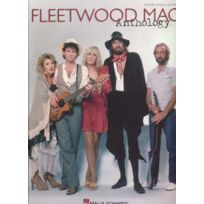 Hal Leonard - Fleetwood Mac - Anthology - Pvg