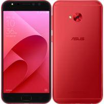 ASUS - Zenfone 4 Selfie Pro - ZD552KL - Rouge