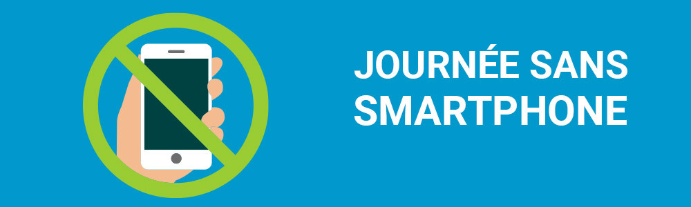 Journee sans smartphone 1000x300