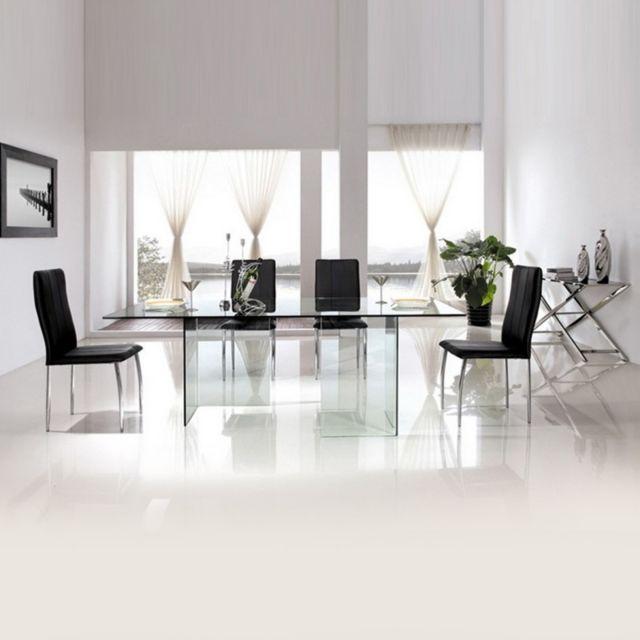 Meubler Design Table à manger Jasmine de la table - 180 cm