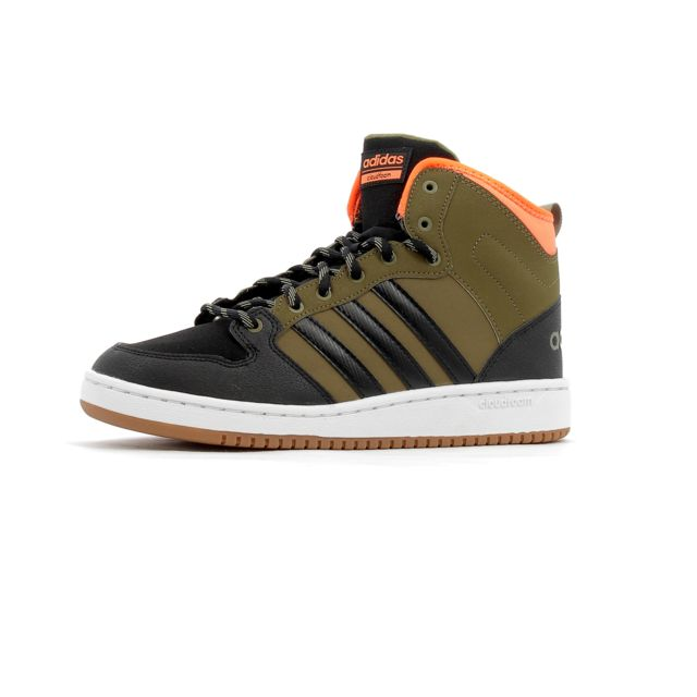 Adidas performance Baskets montantes Cloudfoam Hoops Mid