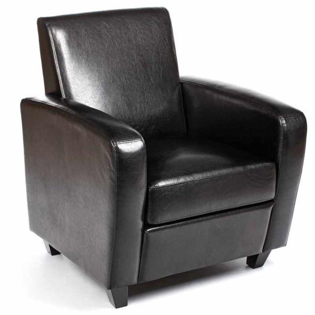 paris prix fauteuil club shiny noir - Fauteuil Club Paris