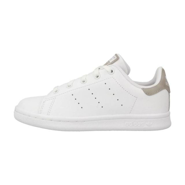 basket stan smith adidas blanche