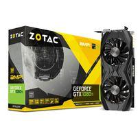 ZOTAC - Carte graphique GeForce GTX 1080 Ti AMP