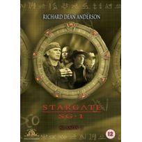 Mgm Entertainment - Stargate S.G. 1 - Series 2 - Complete IMPORT Coffret De 5 Dvd - Edition simple