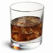 Luigi Bormioli - Gobelet forme basse / ovale - verre à whisky 26cl - Lot de 6 - Veronese