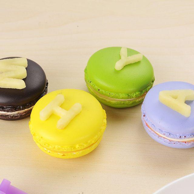 Alpexe Design délicat, fabriqué en Abs plastique de grade de nourriture et de haute gamme. Approuvé par Fda Lot de 40 pièces, y