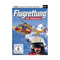 3E Media - Flugrettung - Die Simulation import allemand