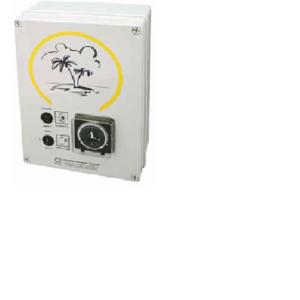 water clip coffret lectrique simple - Coffret Electrique Piscine Pas Cher