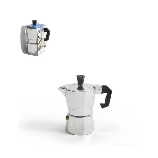 San Ignacio Machine à café 6 tasse classic