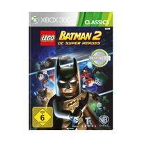 Warner Bros - Lego Batman 2 : Dc Super Heroes - family classics import allemand