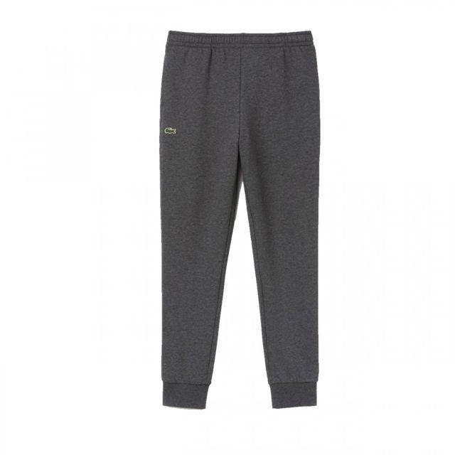 20fb96c254 Lacoste - Pantalon de survêtement - Xh9507-00050 - pas cher Achat ...