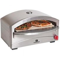 Kemper - Barbecue gaz Four A Pizza
