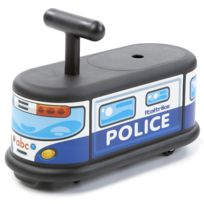 Italtrike - mini porteur 1/6ans - modèle police