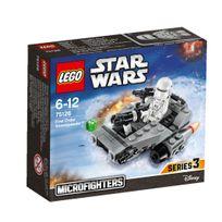 Lego - STAR WARS - Le Snowspeeder du Premier Ordre - 75126