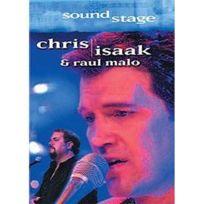 Ze-shop - Dvd Chris Isaak : soundstage