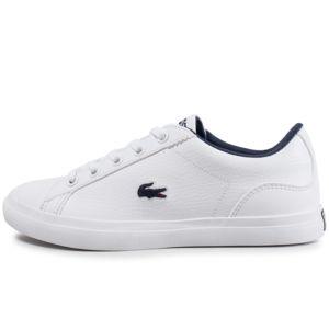 Lacoste Chaussures Lerond 317 Lacoste soldes bJ2Qa