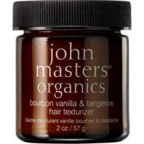 John Masters Organics - Soin Texturisant Cheveux Vanille Bourbon & Tangerine
