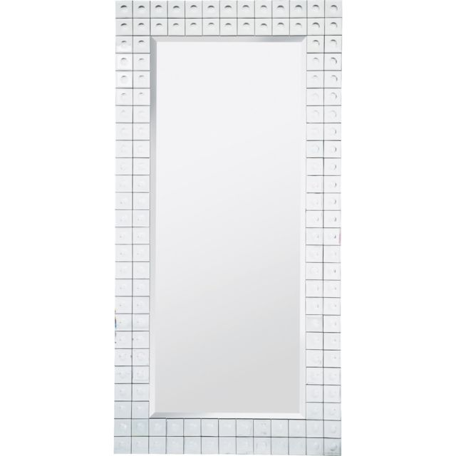 Karedesign Miroir Bubble 156x78 Kare Design