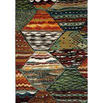 Esprit - Tapis Atlas par WeconHome pour décorer votre salon - Couleur - Multicolor, Taille - 200 x 290 cm