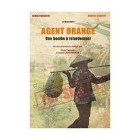 Doriane Films - Agent Orange : Une bombe à retardement Dvd