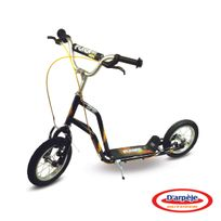 Funbee - Scooter 12' + Roues Gonflables - Ofun17
