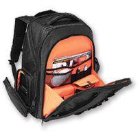 Udg - U9102 Bl Or Ultimate BackPack Black/Orange