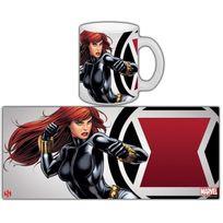 Semic Distribution - Mug Black Widow