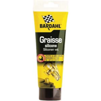 Bardahl - Graisse silicone alimentaire tube 150 gr Bardhal 2001532