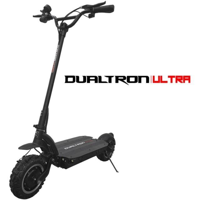 minimotors trottinette patinette lectrique dualtron. Black Bedroom Furniture Sets. Home Design Ideas