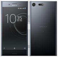 SONY - Xperia XZ Premium - Double SIM - Noir Platinium