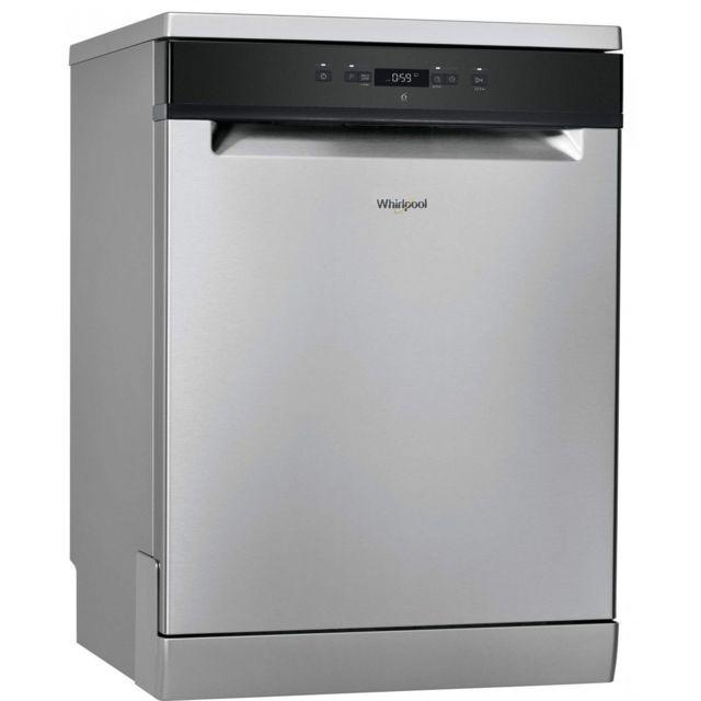 Whirlpool Lave-vaisselle 60 Cm Wfc 3 C 24 X