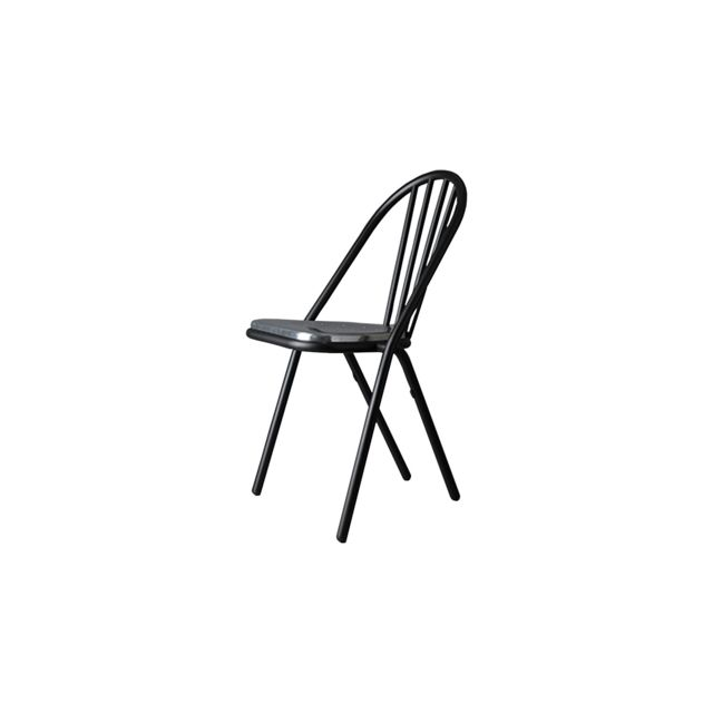 CHAISE SURPIL SL 10 Chaise - Aluminium poli