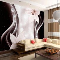 Bimago - Makossa-a1-2XLFT75 - Papier peint - Border of Abstraction 350x245
