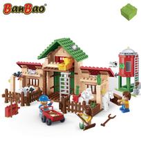 Banbao - La vie à la ferme 8580