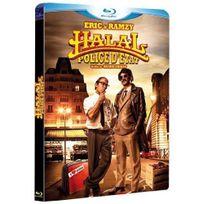 Hobbytech - Halal police d'état - Blu-ray + Dvd