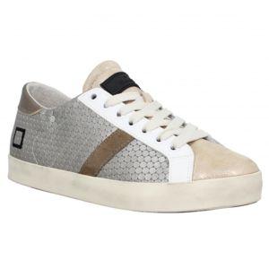 Crime London Sneaker Low platform black patent 25923A17 20 pointure 40 kKEDQJ