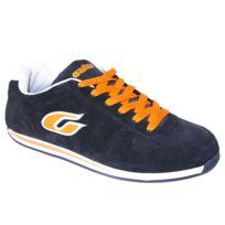 Gallaz - Origin Navy Orange