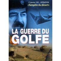 """E.P.I. Diffusion - Guerre du Golfe : 17 janvier 1991, opération """"Tempête du désert"""