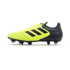 Adidas Copa 17.2 sg jaune ,bleu