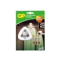 Gp Batteries - Gp Pushlight - Wandleuchte - Led - weißes Licht