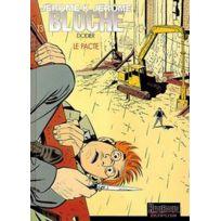 Dupuis - Mds - Jérôme K. Jérôme Bloche - Tome 13