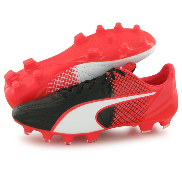 Chaussures EVOSPEED 3.5 LEATHER FG