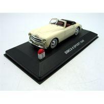 Nostalgie - Cec - Simca 8 Sport - 1/43 - V5354