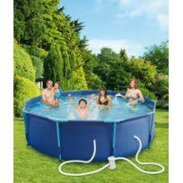piscine tubulaire 2mx2m