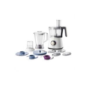 Philips robot de cuisine viva collection hr7761 00 achat - Philips robot de cuisine ...