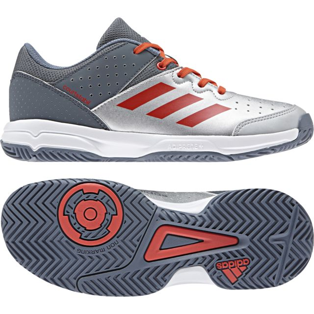 huge discount 16c20 f4211 Adidas - Chaussures adidas Court Stabil Jr