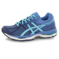Asics - Gel Cumulus 17 L bleu, chaussures de running femme