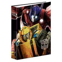 Transformers - Classeur A4 Power 34 Cm