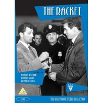 Odeon - Racket, The IMPORT Anglais, IMPORT Dvd - Edition simple